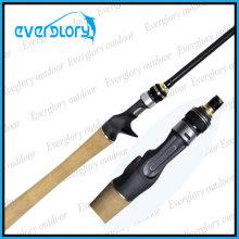 Perfect Pure Carbon Fishing Rod (2PCS)