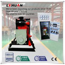 400 V / 230 V 300kw 400kw 500kw 600kw generador de gas natural