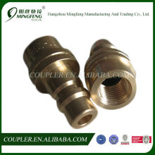 Wholesale High Quality ISO B Coupler Flexible Hydraulic Fitting