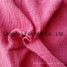 Eco-Friendly Pure 100% tissu Ramie (QF16-2529)