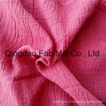 Eco-Friendly Pure 100% tecido Ramie (QF16-2529)
