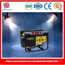 Gerador de Gasolina 6kw para Uso Doméstico e Externo (SP15000)
