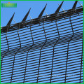 Циклонный забор филиппины с покрытием из ПВХ 358