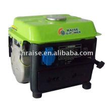 Ensemble générateur portable à essence RZ950DC (essence, groupe électrogène portable à essence)