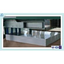 Aluminium / Aluminiumplatte für gedruckte Leiterplatte