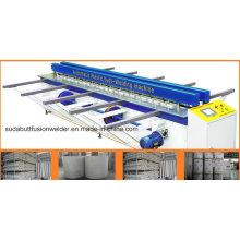 Máquina automática da soldadura da folha de DH2000 Automatic PE / PP / PVC / PPS Ppn / PVDF