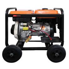 3kw monofásico del grupo electrógeno diesel