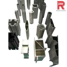 Profils d'extrusion d'aluminium / aluminium pour Apple iPhone6s / iPhone 6s Plus
