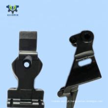 Peça de metal de usinagem CNC de alta precisão
