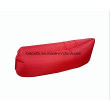 3 Season Type and Natural Air Filling Hangout Sleeping Bag