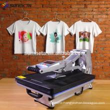 freesub provide new design t shirts heat transfer machine