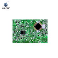 Carte PCB multicouche en céramique de circuit pour le fabricant de panneau de voiture