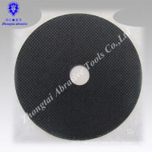 Super Thin Flat Cutting Disc Resin Bonded Cut off Wheel