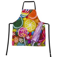 KEFEI festival abroad Custom Candy Christmas apron