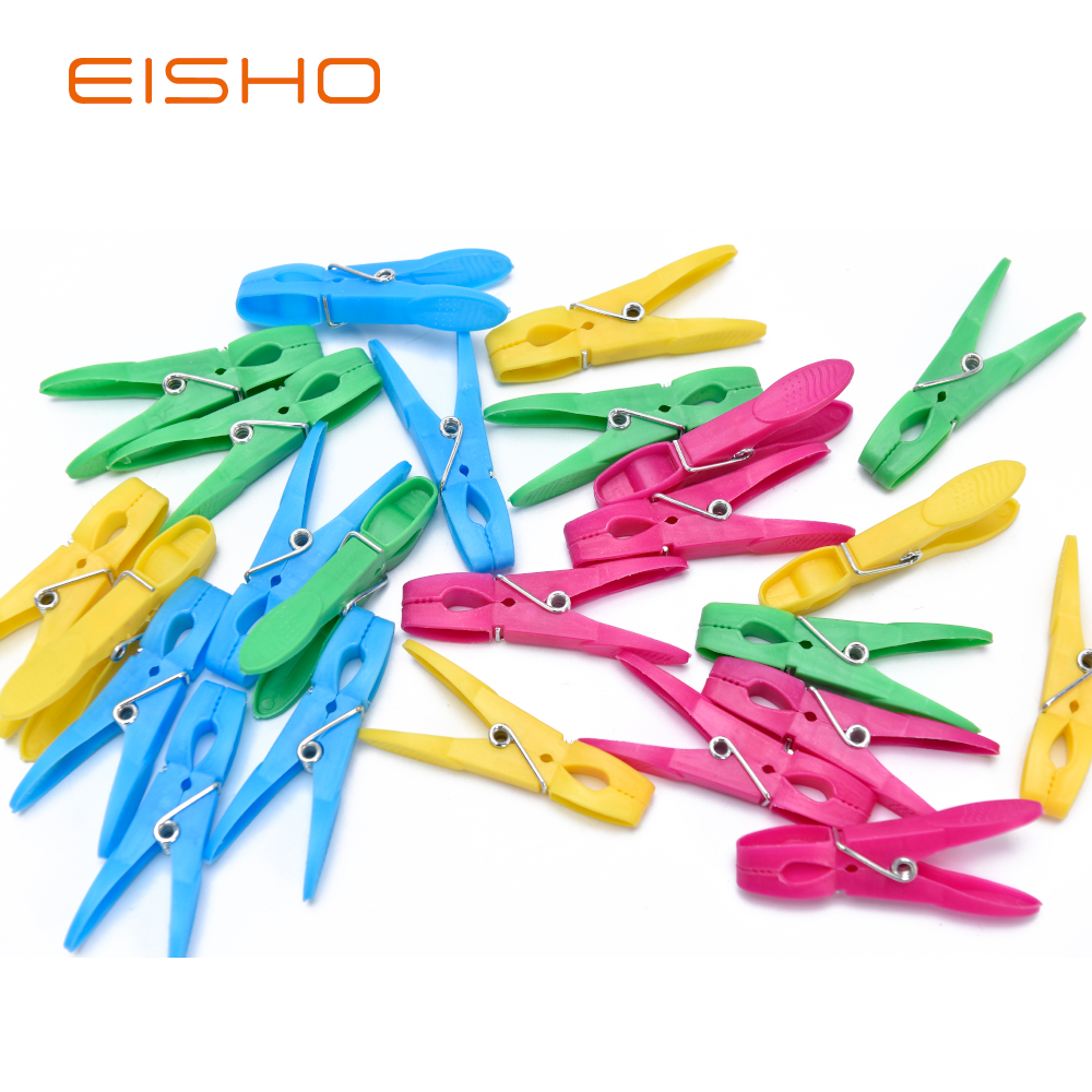 Fc 1146 0 Plastic Mini Clothespins Pegs 1