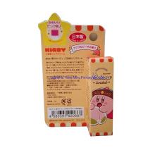 Custom Empty Lipstick Paper Box Lip Gloss Packaging Box with Logo Printing and Hang Tab