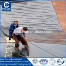EVA waterproof roofing membrane used for buildig