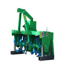 Cultivador rotativo accionado por tractor 18-35HP