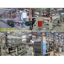 2100mm x 2440mm PP sheet Polypropylene Sheet