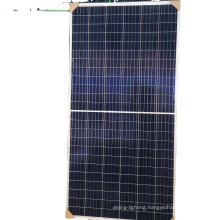 350 Watt Monocrystalline Solar Panel For Solar Energy System
