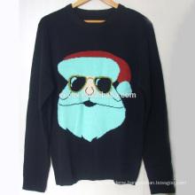 17STC8102 Unisex China Christmas Sweater