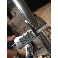 Прецизионная бесшовная стальная труба OD27.2 * ID20мм толщина 3.6мм