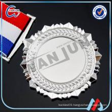 zinc alloy catholic sterling silver medal pendants