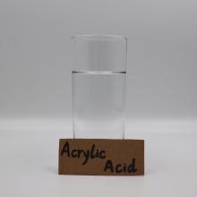 Высококачественная ледяная акриловая кислота премиум-класса промышленного класса