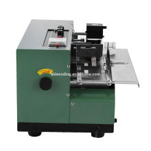 MY380 Automatic  continuous ink roller coding machine/Expiry date printing machine