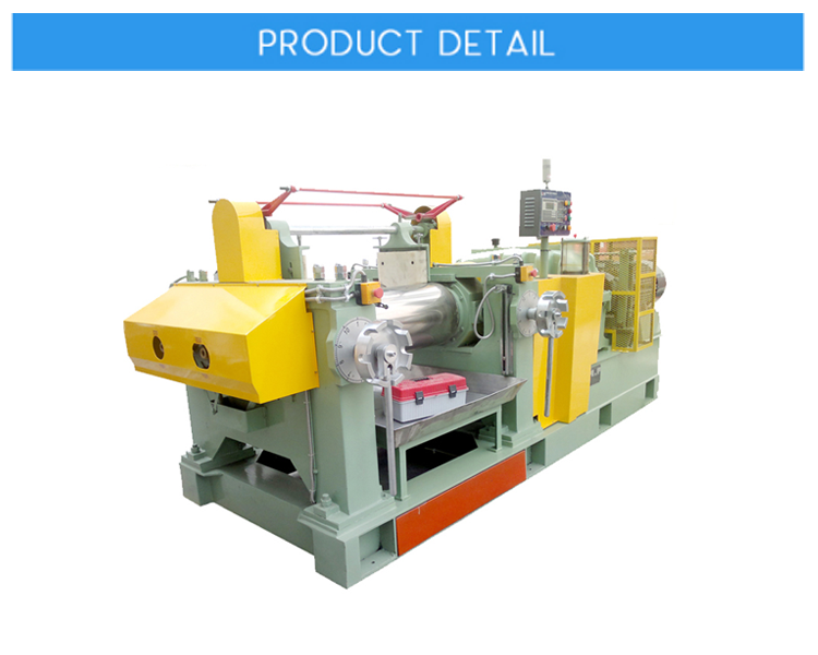 detail 16 Inch Heating Type Milling Machine