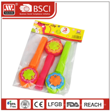 Haixing PP Material, Bag Sealer Clip, Kunststoff-Clips, Eco-friendly