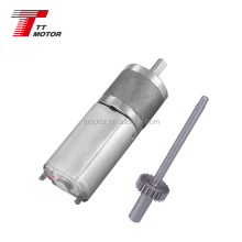ff130sh micro motor with 20mm gearbox