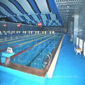 The Professional Manufacturer of Anti-Slip Swimming Pool Flooring for Indoor/Outdoor