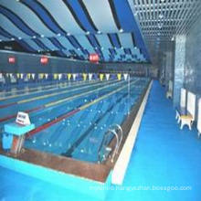 The Professional Manufacturer of Swimming Pool Flooring for Indoor/Outdoor Used