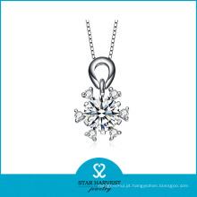 Mais novo colar de moda jóias com boa qualidade (n-0246)