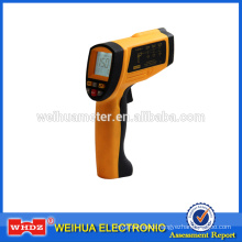 Infrared Thermometer WH1150 Gun-type Thermometer Non-contact Industrial Back Light