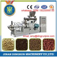 1500kg per hour fish feed machine price