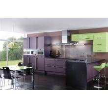 Gabinetes de cocina usados de moda (ZH-1148)