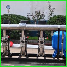 Добровольно водоснабжения оборудование