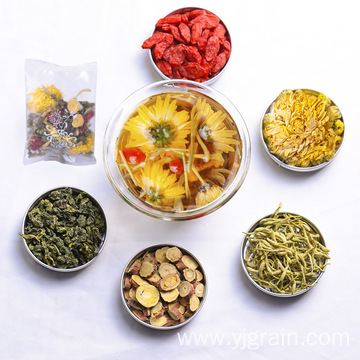 Wholesale Agriculture Products Chrysanthemum medlar tea