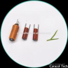 Corrente do tipo de ligação axial Power indutor 1uh