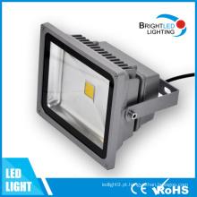 10W impermeável ao ar livre LED luzes de inundação