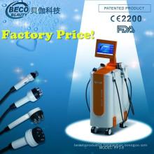 Body Slimming Vacuum RF Beauty Salon Machine (RF3.6)