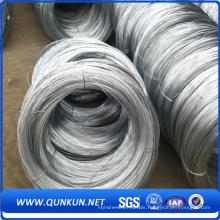 2016 Hot Sale 4mm Galvanized Wire Coil