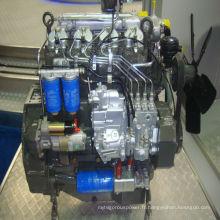 Chine 6 cylindres petit moteur turbo diesel refroidi à l'eau