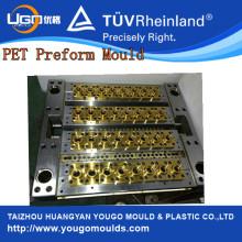 PET Preform Mold Maker in China