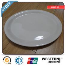 """Stock 11,5 """"Fish Plate avec des prix bon marché"""