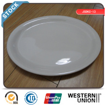 """Stock 11.5"""" Fish Plate with Cheap Price"""
