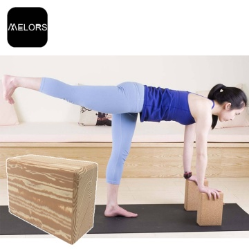 Yoga Kit EVA Schaum Yoga Block für Fitness