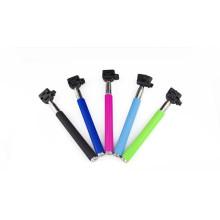 Novo monopi 2015 Selfie Stick extensível, Selfie-Stick com obturador Bluetooth
